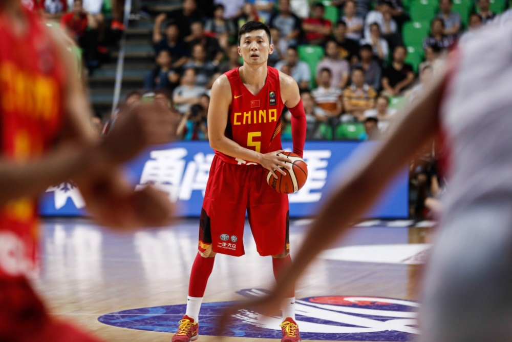 China Continues With Dominance as They Stay Undefeated at FIBA Asia Championship